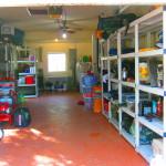 1. garage after